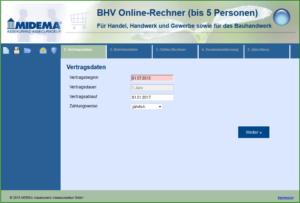 BHV-5-Personen